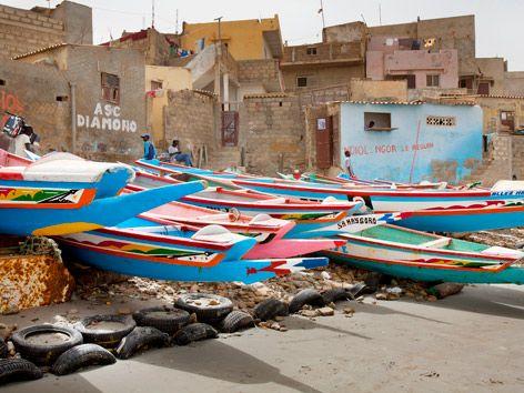 Portal:Senegal