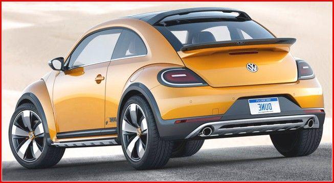 2015 Volkswagen IBeetle  1280×1024 Wallpaper