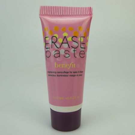 benefit erase paste concealer 7.5ml 0.25oz Macca49