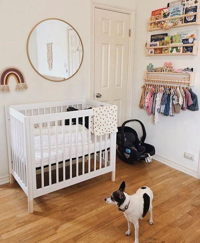 Ready For The Mini Me Babyletto Gelato Mini Crib Mini Crib Nursery Babyletto Mini Crib Mini Crib