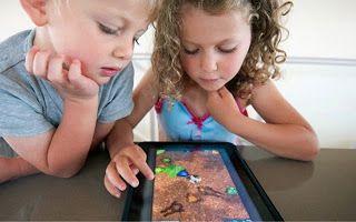 ÜZE Üstün Zekalı Çoçuklar: Zeka Oyunları