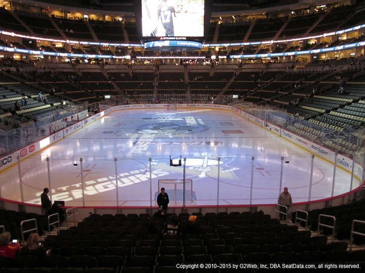 Pittsburgh Penguins vs Columbus Blue Jackets Tickets - 4/20/17