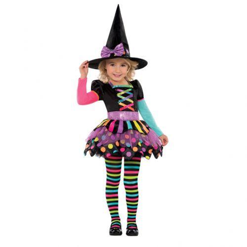Znalezione obrazy dla zapytania strój na halloween dla dzieci