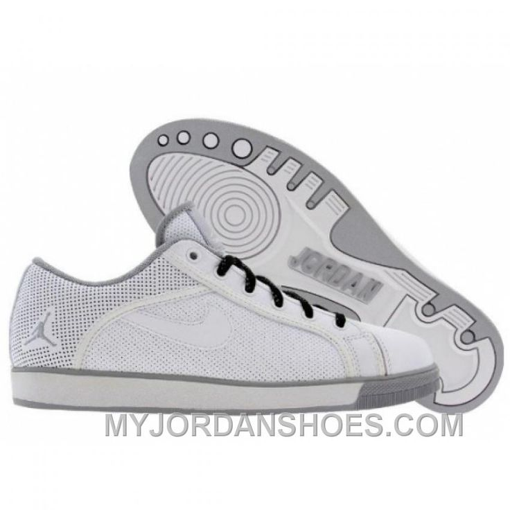 http://www.myjordanshoes.com/air-jordan-sky-high-retro-low-white-wolf-grey-454076110-authentic.html AIR JORDAN SKY HIGH RETRO LOW WHITE WOLF GREY 454076-110 AUTHENTIC Only $75.00 , Free Shipping!