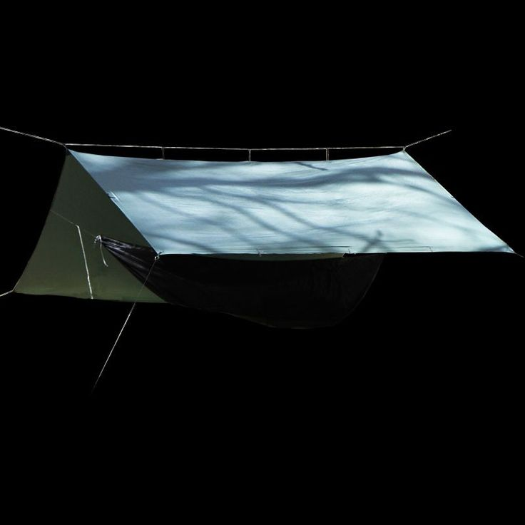 DD Hammocks SuperLight Tarp | Heinnie Haynes