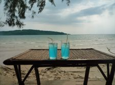 Help on a desert island resort in the Ream National Park, Cambodia - workaway.info