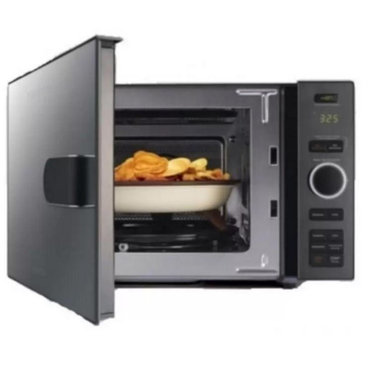 Daewoo 34L Convection Microwave Oven