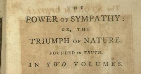 """227 лет назад был написан первый американский роман. Уилльям Браун издал в Бостоне своё произведение """"Сила симпатии, или триумф природы"""".  #история #США #Америка #литература"""