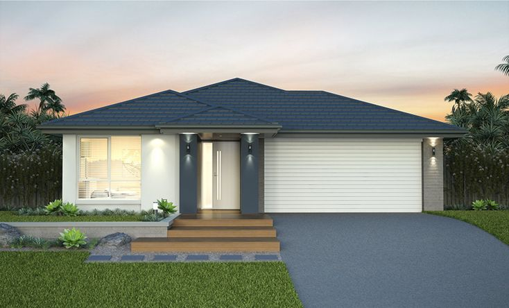 Baxter 25 Home Design | Clarendon Homes