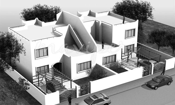 Bitişik evler, cephe süslemeleri olmadan sad eve kübik şekilde tasarlanmıştır. Bodrum'a has bu düzendeki beyaz cepheli evler, temel işlevleri ve ilişkileri nedeniyle yerellikten uzaklaşarak evrensel bir tasarım anlayışına uzanabilmektedir. Konutlar, Konut Tasarımı, Residence Tasarımı, Konut Projesi, Residence Projesi, Konut Mimari Projesi, Residence Mimari Projesi, maviperi mimarlık , ankara mimarlık, mimarlık ankara http://maviperimimarlik.com.tr