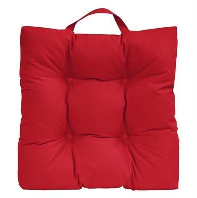 Outdoor Decor 20-in Adirondack Chair Cushion