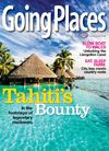 Going Places Magazine - Spring 2014