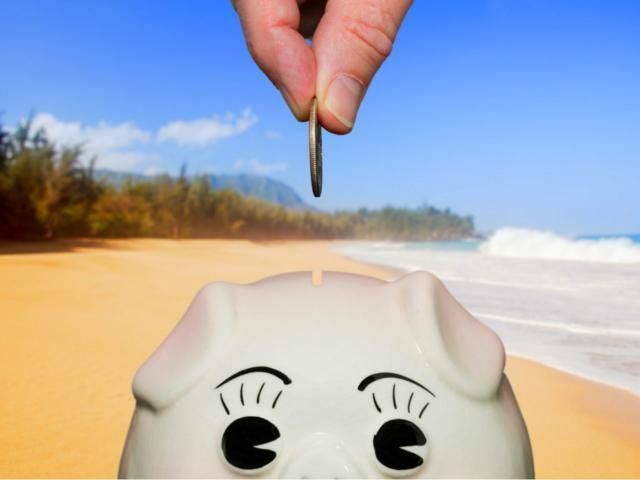 How to Save Money for College Every Time You Go On Vacation | About.com Family Vacations saving for college, ways to save for college