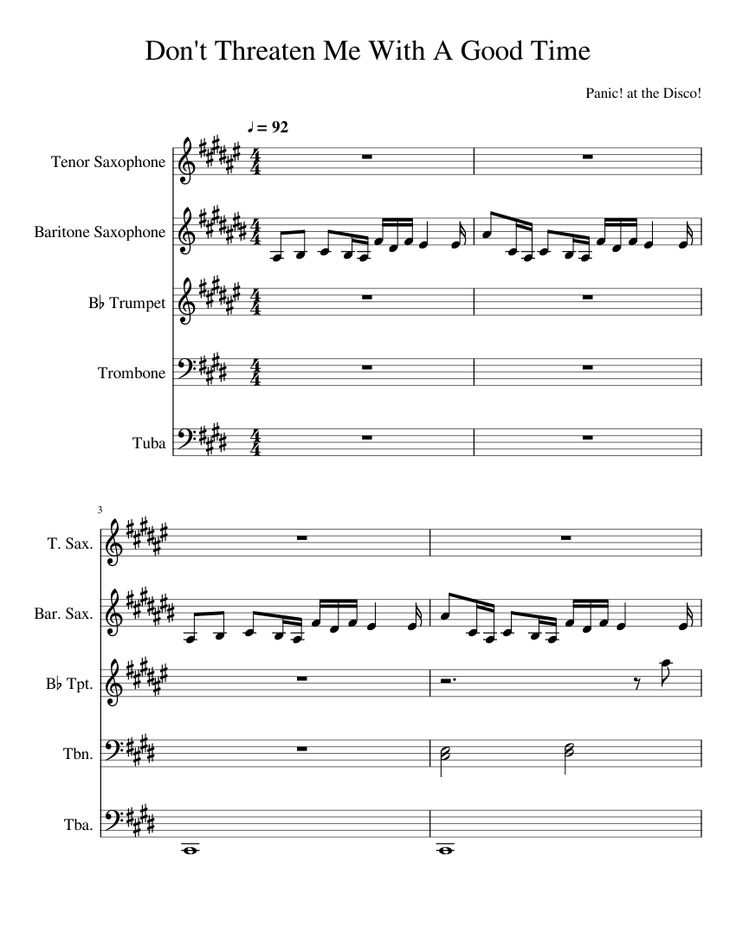All Music Chords plain sheet music : Best 25+ Trumpet sheet music ideas on Pinterest | Clarinet sheet ...