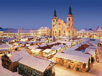 christmas market munich | Munich Christmas Break with the real deal Christmas Markets