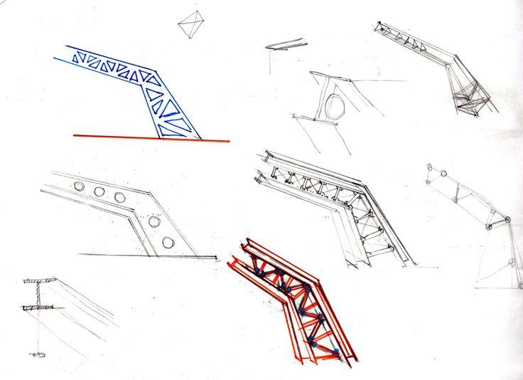 UNIVERSIDAD RICARDO PALMA / Facultad de Arquitectura y Urbanismo / Lima, Perú Taller VI / Nivel 9 / Cátedra: Arq.Abel Hurtado, Arq. Jesús Peña Diseño: Eduardo Iberico. Ubicación: Chorrillos, Lima,…