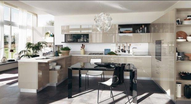 scavolini küchen   ... 337 in Catalogo Cucine Scavolini 2014 . ← Precedente Successivo