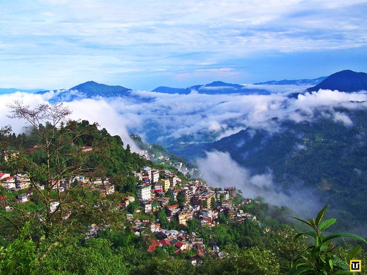 Gangtok is situated at northern Indian state of sikkim of country. There are many places to see like Hanuman tok, khecheopalri lake and rumtek monastery .