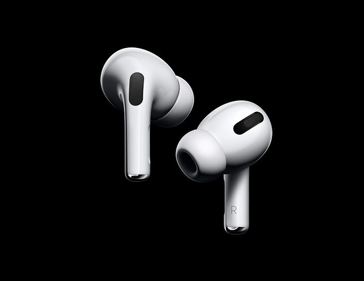 Apple Announces Airpods Pro Service Program For Sound Issues Https Ift Tt 3kmazgs Airpods Pro Earbuds Noise Cancelling