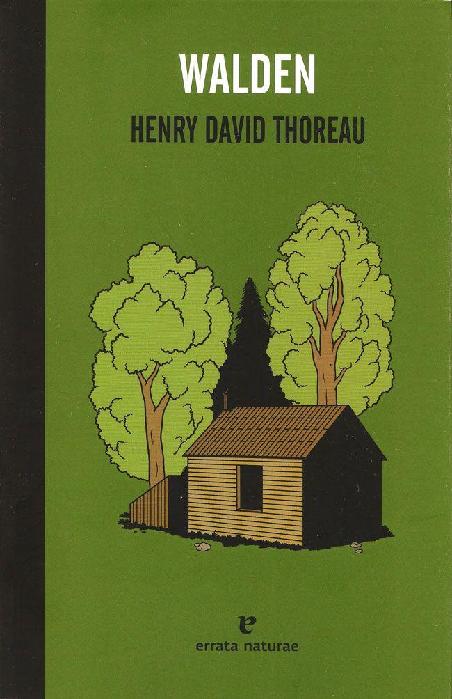 Walden – Henry David Thoreau