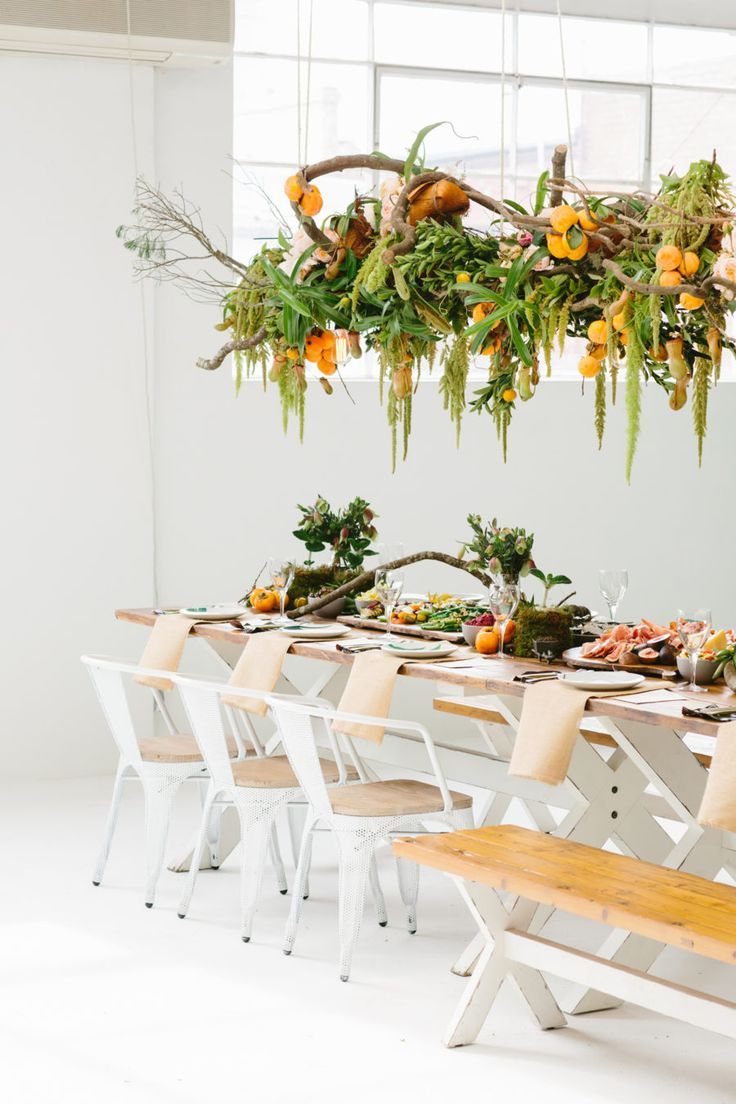 45 best Tablescapes images on Pinterest | Wedding ideas ...