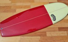 Mini Simmons 5'3 Available at www.shop.ispysurf.com