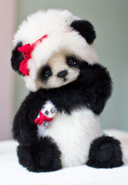 Luna By Natasha Dadykina Bear Pile Toys Pinterest