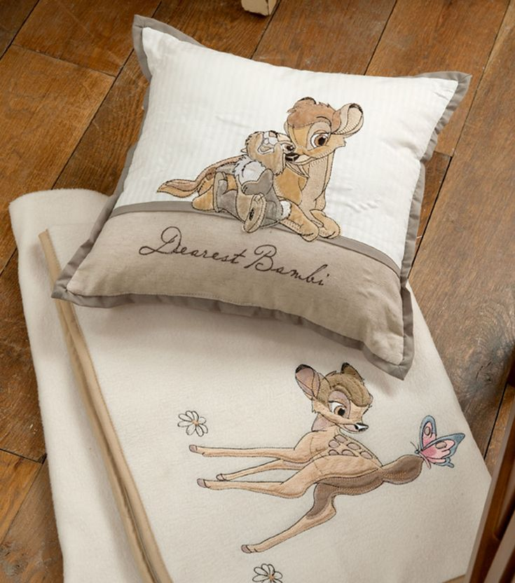Disney Bambi cushion.  http://www.worldstores.co.uk/p/Disney_Bambi_Cushion.htm