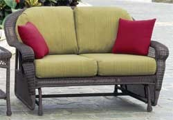 """wicker furniture cushionswicker furniture steel frame for extra durability,All weather synthetic resin wicker,Aluminum feet for extra flare,5"""" cushions included,Wipe clean,Simple assembly required & Designed for the modern home.http://www.wickerlane.com/wicker-furniture-cushions-2.html"""