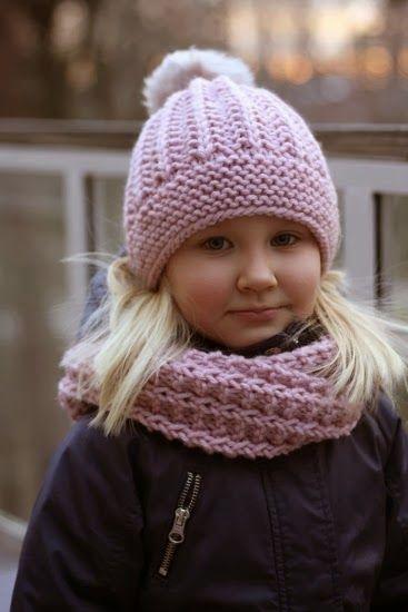 Soppaa ja silmukoita: Tupsupipo-ohje hieno blogg