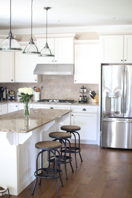best 25+ beige kitchen cabinets ideas on pinterest   beige kitchen