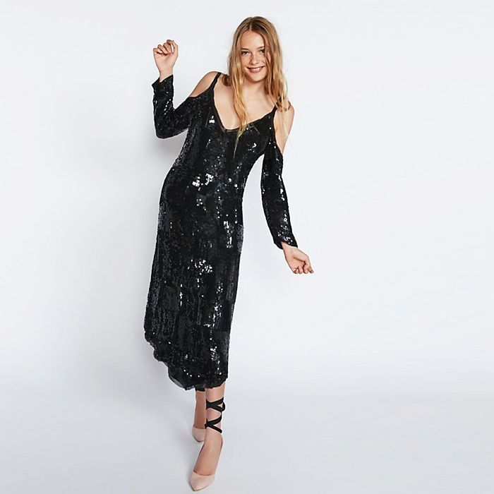 23 Awesome Little Black Dresses: Because Who Doesn't Need a New One? via @WhoWhatWearUK