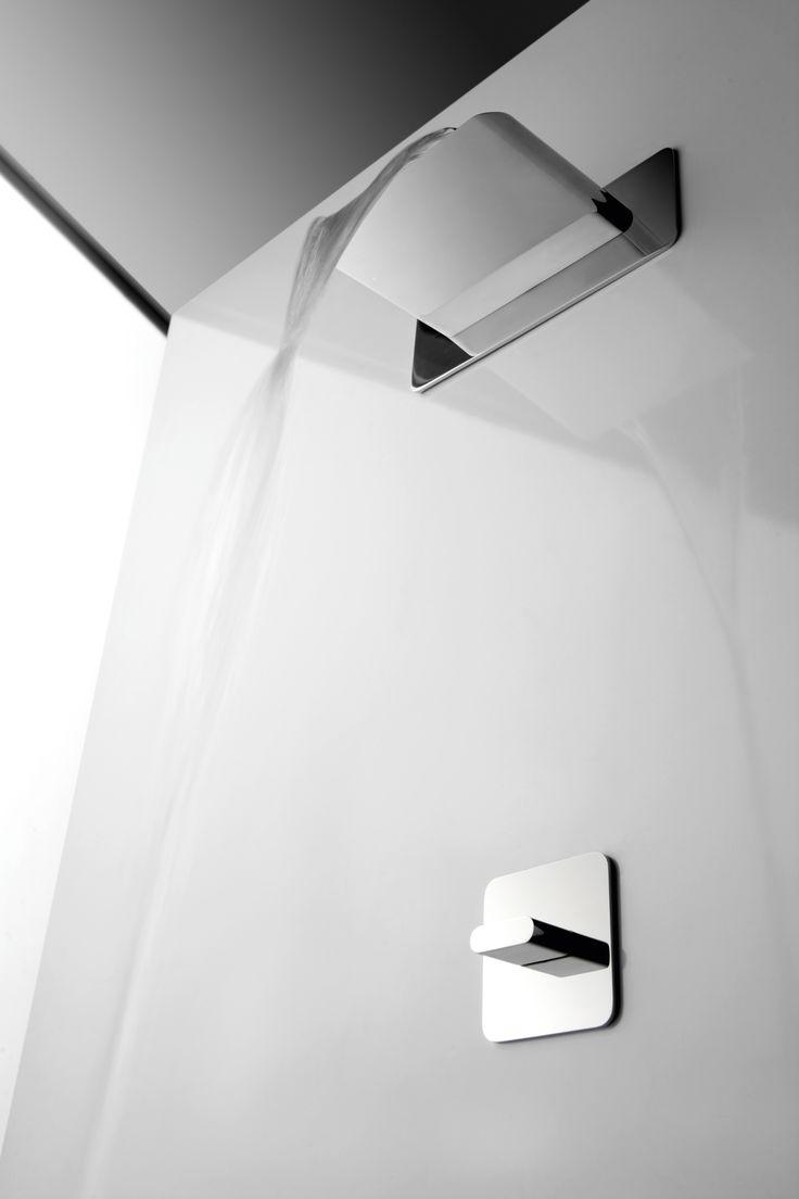 9 best images about pao spa treemme collection de for Robinetterie salle de bain cascade