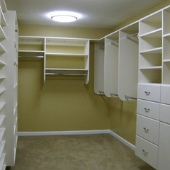 Best Master Bedroom And Closet Ideas Images On Pinterest - Master bedroom closet organization ideas