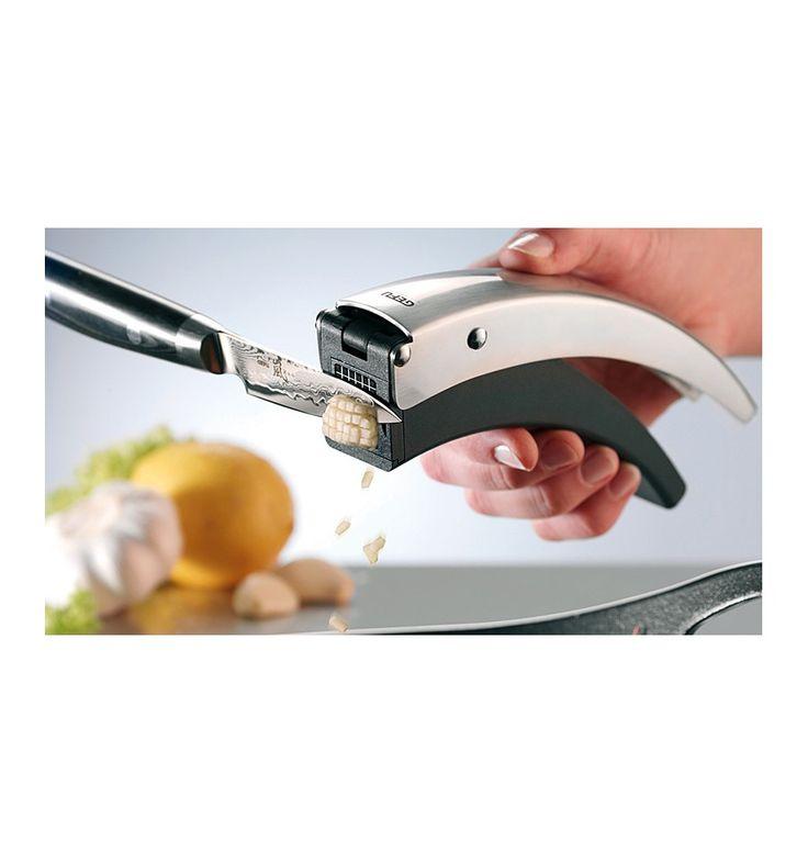 Picador de Alho GARLICO - Artigos de cozinha | Gefu | MIMOCOOK Loja online