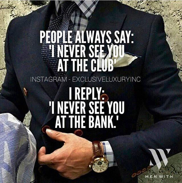 Success Quotes For Men: Carolyn Pryce Lewis Invites You