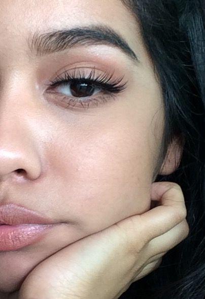 Day Eyeshadow Tutorial: 25+ Best Ideas About Eyelashes Makeup On Pinterest