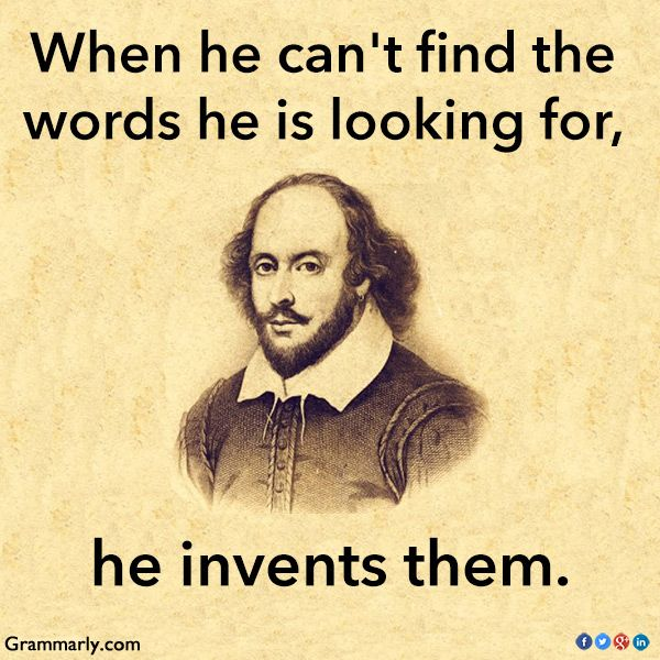 why should we teach shakespeare english language essay Search the atlantic  english teachers don't teach these important stories because they  out thinkers who wield power through language we want them.