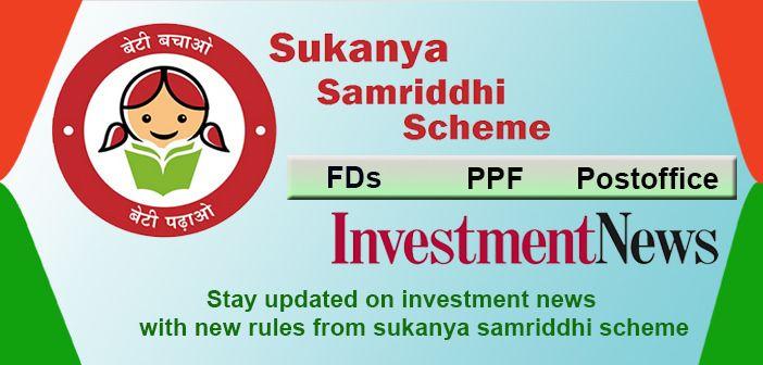 Sukanya Samriddhi scheme by bhuvikumar.deviantart.com on @DeviantArt
