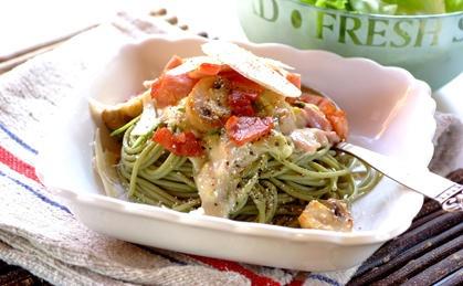 ... Pastas on Pinterest | Easy recipes for dinner, Pasta and Creamy pasta