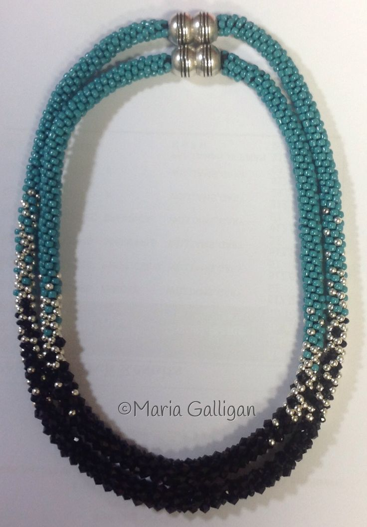 1000+ images about Kumihimo on Pinterest | Bead Crochet, Beaded ...