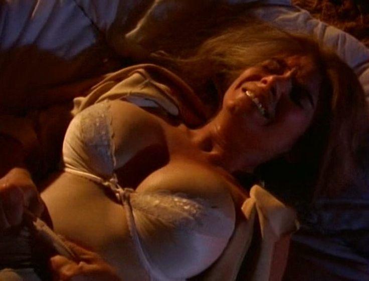 Laura ann giacomo nude