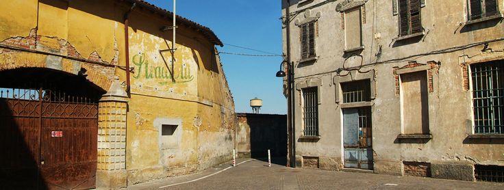 Romanengo (Cr). Foto di Carlo Bruschieri.
