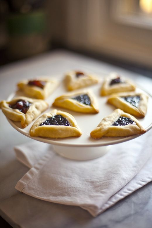 Hamantaschen's | Sweet Treats | Pinterest