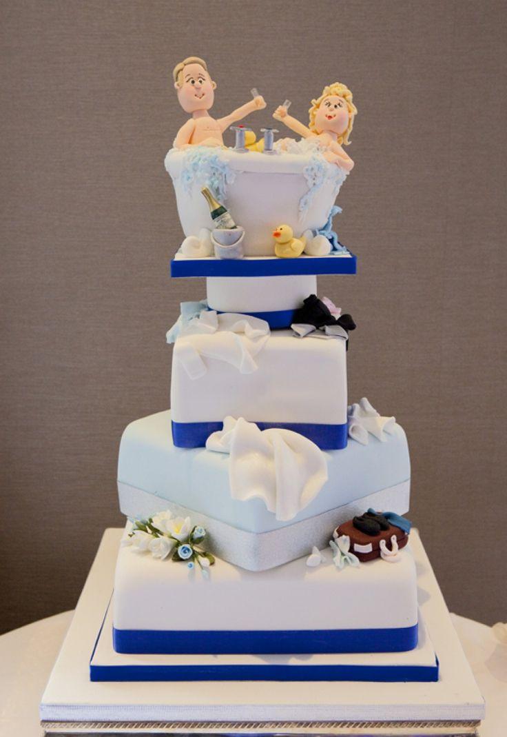 Wedding Cakes Dorking