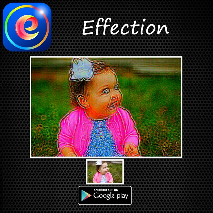 Effection is Now #android #photoshop #photoediting #photoeditor #piZap #photoeditor #photomanipulation #creativephotos #PhotoEffect #photos #effects #photoenhancement #specialeffects #creativephotos #digitalart #iphoneography #instagram -------------------------------- Photo Effects Studio Effection is especially good for quick edit. The UI is polished enough and it works smoothly !! https://play.google.com/store/apps/details?id=com.techbla.effections