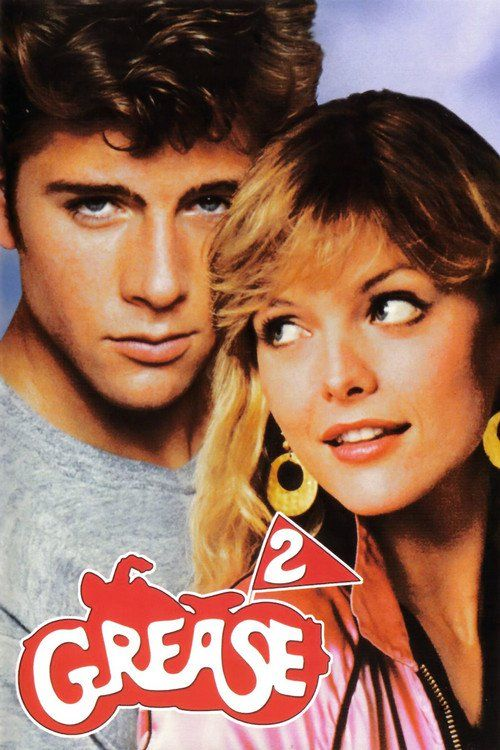 Watch->> Grease 2 1982 Full - Movie Online