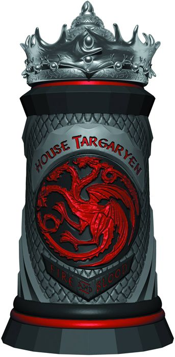 The Most Badass Game Of Thrones Steins Yet