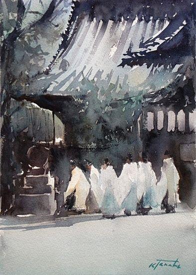 Keiko Tanabe