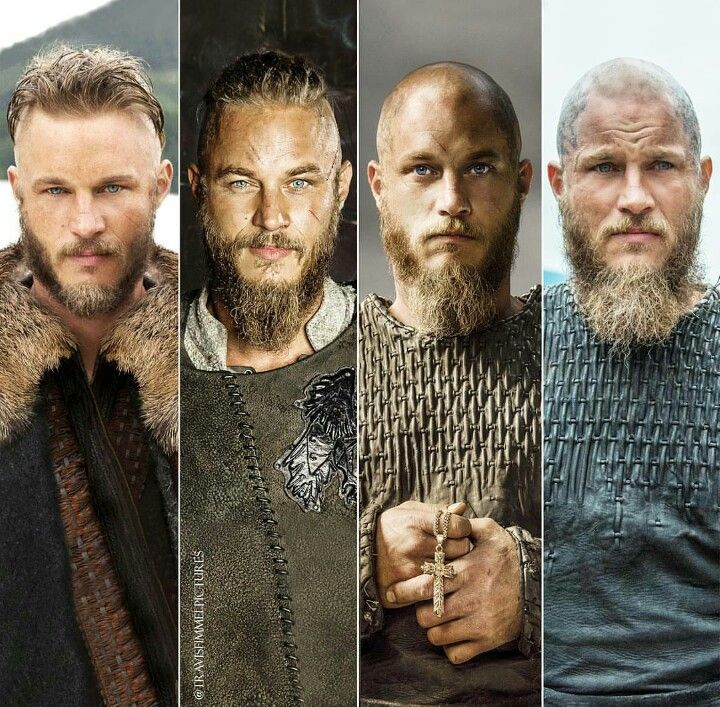 Ragnar Lothbrook                                                                                                                                                                                 More
